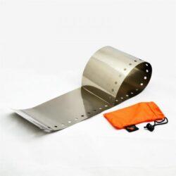 TOAKS Titanium Windscreen