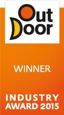 WoodStove_award