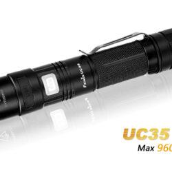 Fenix UC30 LED