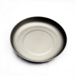 TOAKS Titanium Plate